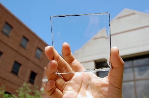 Российские ученые создали прозрачный алюминий