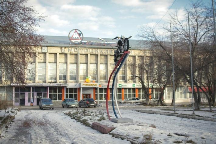 И так давайте заглянем на Ирбитский мотоциклетный завод. история, мотоцикл, производство, россия, урал, фотография
