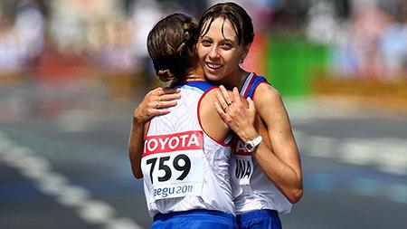 Анися Кирдяпкина. Фото: © Gettyimages/Fotobank.ru