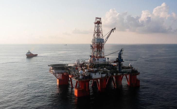 """""""Роснефть"""" начала добычу нефти в территориальных водах Вьетнама"""