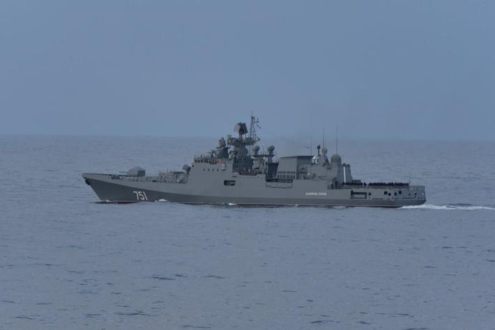 Новости ВМФ России