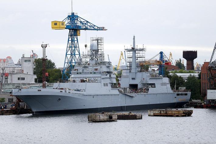 Resultado de imagen para Iván Gren ship