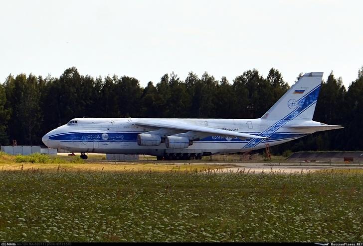 An-124 Strategic Transport: News - Page 5 CzAxNS5yYWRpa2FsLnJ1L2kzMzEvMTcxMi85Yy8zZDQzZTY1NWM4MWYuanBnP19faWQ9MTAxMTQ1