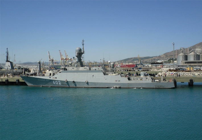 Project 21631: Buyan-M missile ship - Page 4 CzAxNy5yYWRpa2FsLnJ1L2k0MzAvMTUwOS9lNC84MTA2ZDFjZjM0NjIuanBnP19faWQ9NjcwNzY=