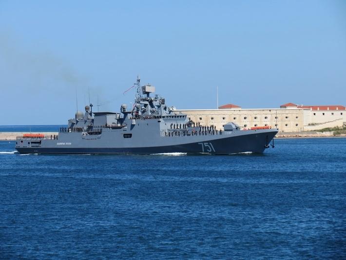 Российские военные корабли обнаружены у берегов Латвии - Цензор.НЕТ 4798
