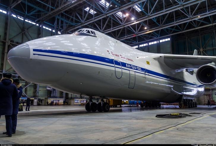 An-124 Strategic Transport: News - Page 5 CzAxOC5yYWRpa2FsLnJ1L2k1MjUvMTcxMi81Yy81N2I1MzliMzUxOTMuanBnP19faWQ9MTAxMTQ1
