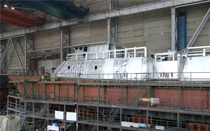 Auxilliary vessels, Special-purpose and minor naval ships - Page 7 CzAxOC5yYWRpa2FsLnJ1L2k1MjYvMTcxMC83ZC8wZTdjMjg5ZjU2YTIuanBnP19faWQ9OTUyNzc=