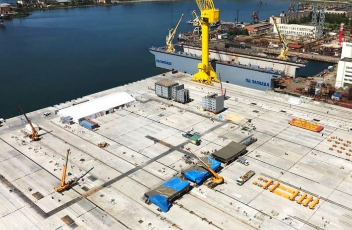 Russian Naval Shipbuilding Industry: News - Page 11 CzAxOS5yYWRpa2FsLnJ1L2k2MDUvMTcwOS81MS85ZmZmYThiNmYzYTkuanBnP19faWQ9OTc3NDY=