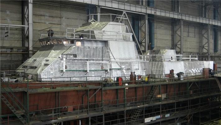 Auxilliary vessels, Special-purpose and minor naval ships - Page 7 CzAxOS5yYWRpa2FsLnJ1L2k2MTkvMTcxMC82ZC85YTYxMTNkMTViZWYuanBnP19faWQ9OTUyNzc=