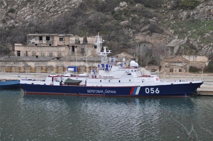 Border Service and Coast Guard of Russia - Page 3 CzAxOS5yYWRpa2FsLnJ1L2k2MzAvMTcxMS9hNi9jZjZkNjcwZTE0YjcuanBn