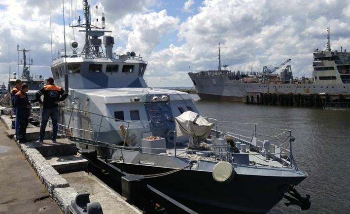 «Грачонки» слетаются на Балтику