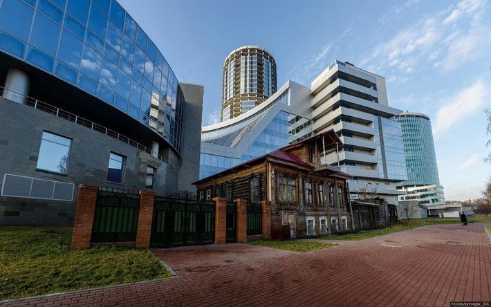 Russian Towns, Cities / Urban Development CzAyMC5yYWRpa2FsLnJ1L2k3MTUvMTUwNy9jZi8zNGIyZTUzMWIzNmIuanBn