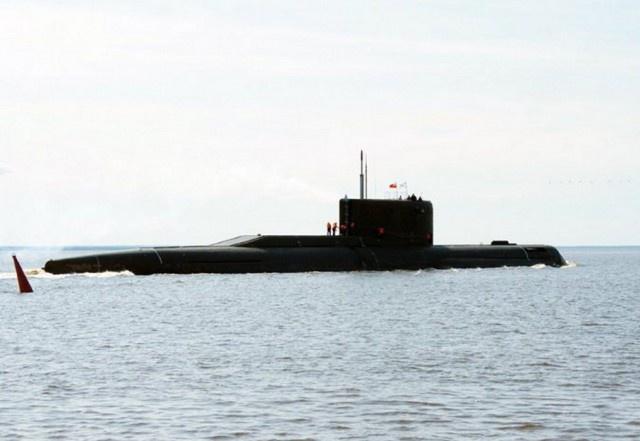 Дизельные Подводные Лодки
