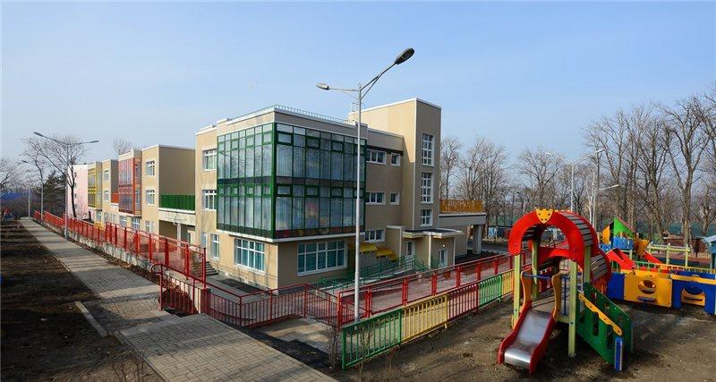 Частная школа  гимназия Петра Великого в Москве