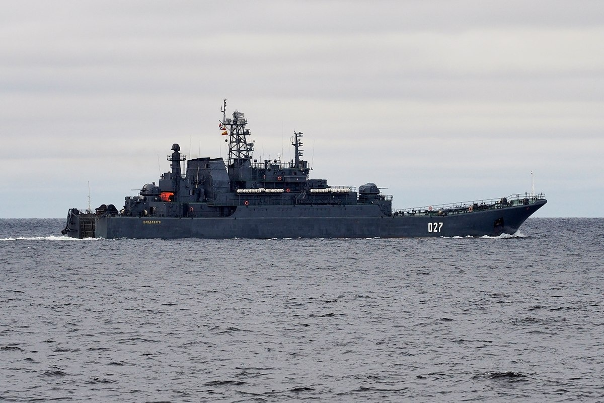 a look at the northern fleet of the russian navy The northern fleet (nf) is an operational-strategic association of the navy of russia the basis of the modern northern fleet is composed of nuclear-powered missile and torpedo submarines, missile-carrying and antisubmarine aviation, missile, aircraft-carrying and anti-submarine ships.