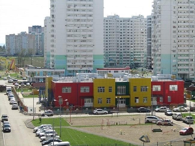 Детские татарские сады