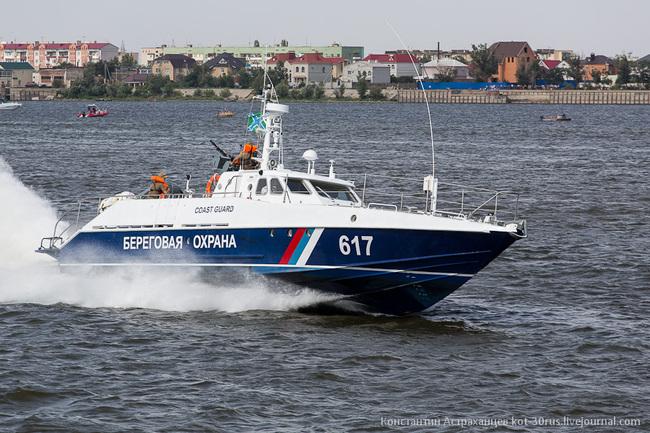 Российские пограничники убили 4 украинцев за 200 кг дешевой рыбы - Цензор.НЕТ 6254