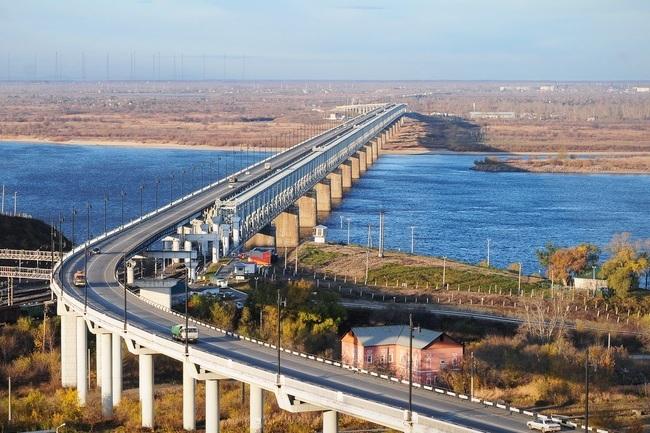 2009.11.07 Амурский мост (вторая очередь реконструкции, Хабаровск) - 2600м