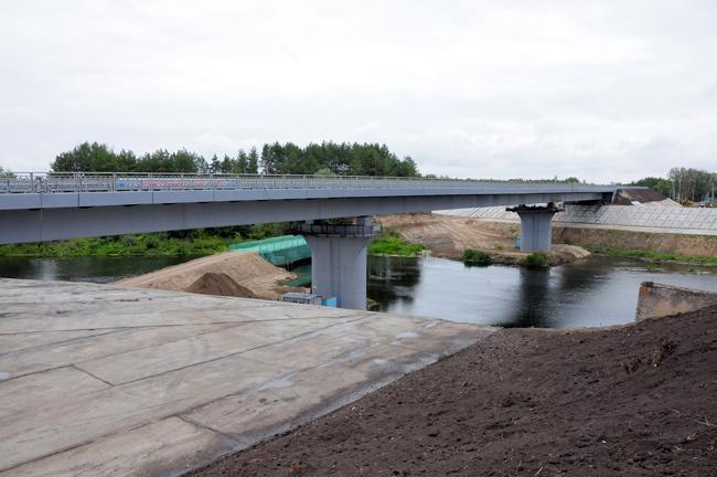 2011.09.06 2011 Мост через реку Хопер (Аркадак) - ~160м