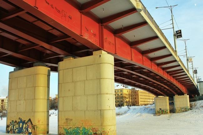 2005.11.01 (2006.10.21) Мост 800-летия Вологды - 220м