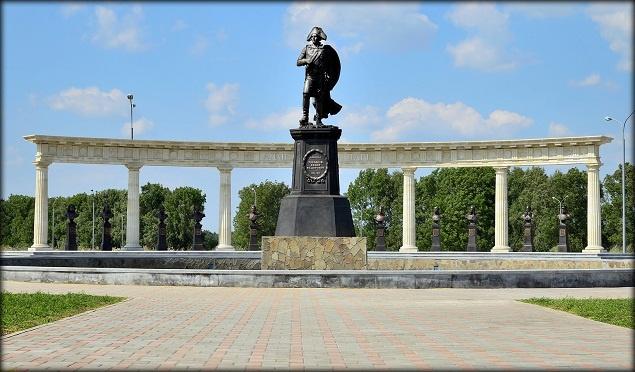 знакомство в михайловске ставропольского края