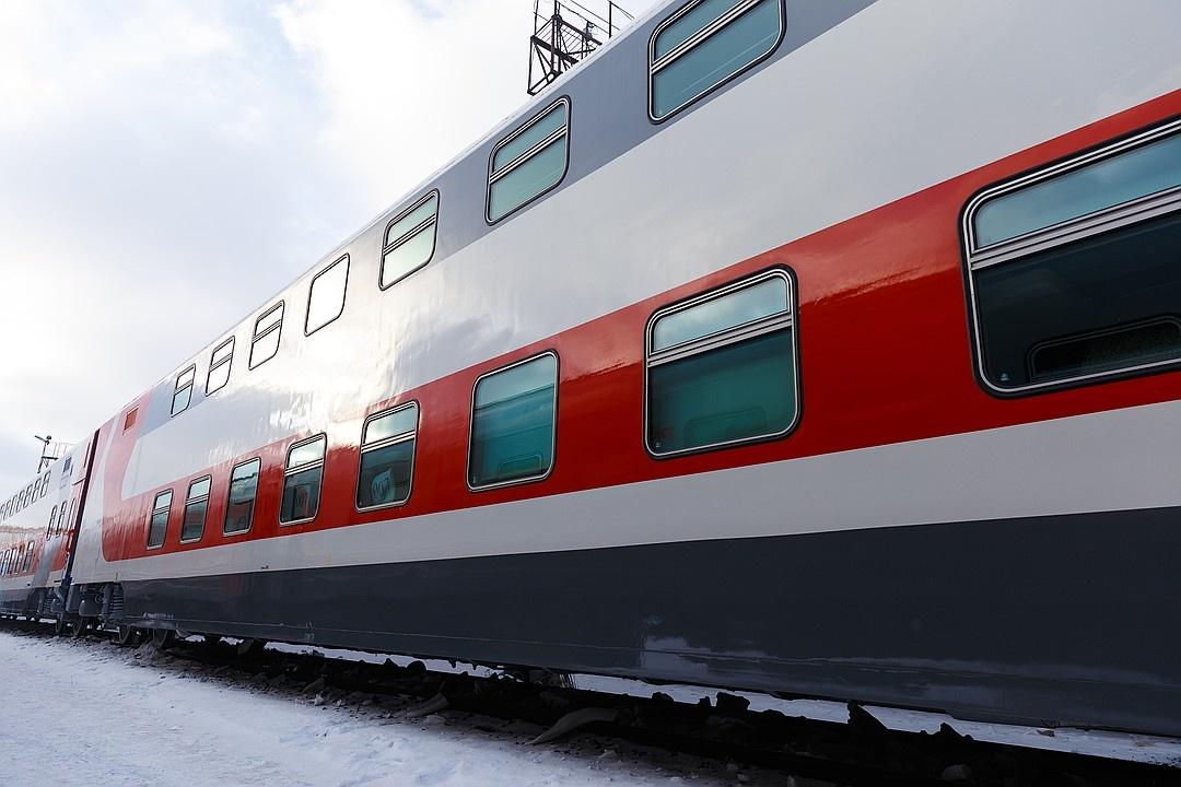 можете этажные поезда в россии картинки веранды прозрачной