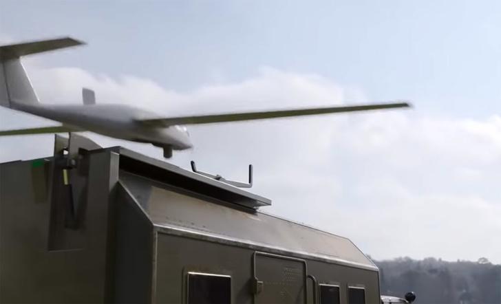 Завершаются испытания сразу 6 новых ударных беспилотников самолётного и 3 вертолетного типа