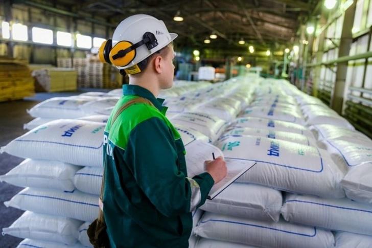 За последние 6 лет производство минудобрений в России возросло на 20%