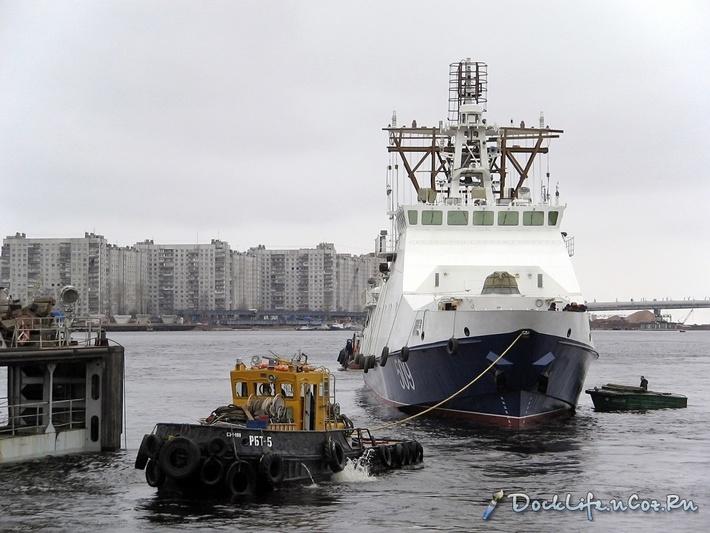 Border Service and Coast Guard of Russia - Page 3 CzQyLnJhZGlrYWwucnUvaTA5Ni8xNzA0LzMzLzZmYmM1ODExYWU1NS5qcGc_X19pZD05MjY3Mw==