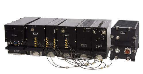 Комплекс связи для Т-50