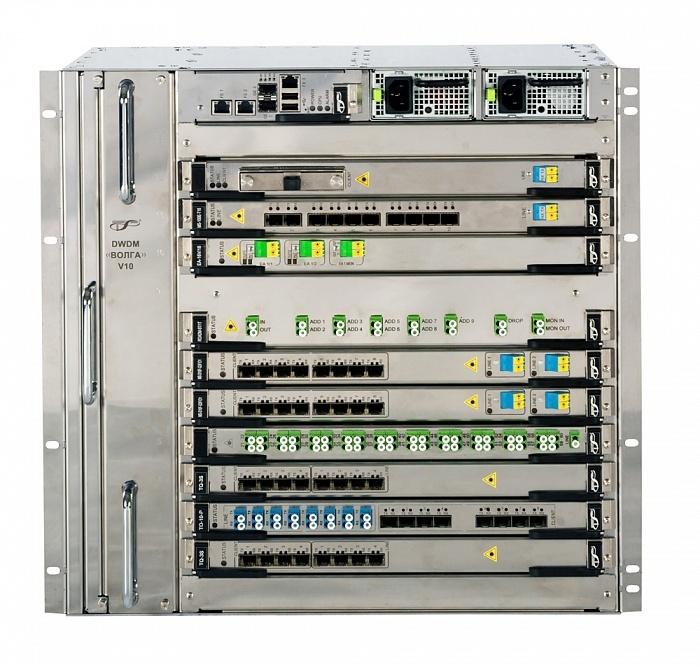 Компания «Т8» завершила большой проект по организации сети передачи данных для ПАО «Ростелеком»