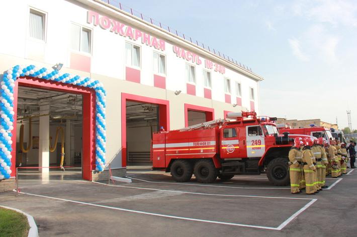 скидки новые штаты пожарных частей помощью