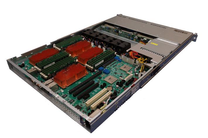 Процессоры «Эльбрус-4С»