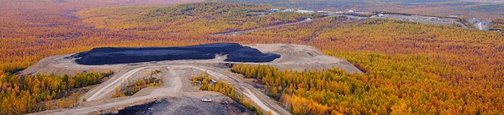 «Якутуголь» начал открытую добычу угля на разрезе «Джебарики-Хая»