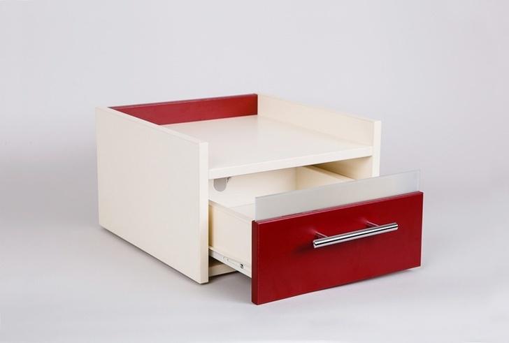 Компания «ЕМС» производит ультрафиолетовые очистители «Уфикон» встраиваемые в мебель