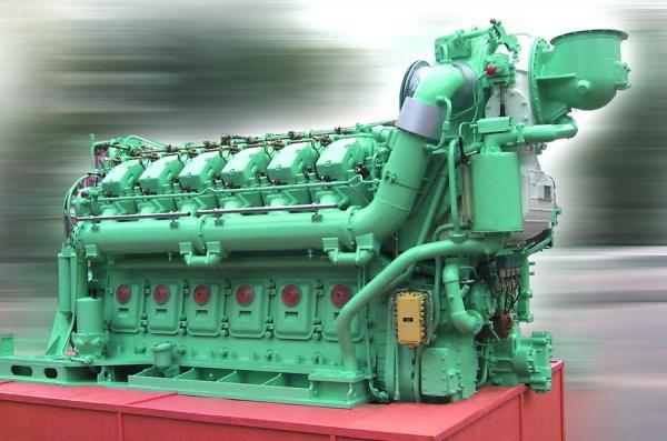 Коломенский завод начал поставки дизель-генераторов в Польшу