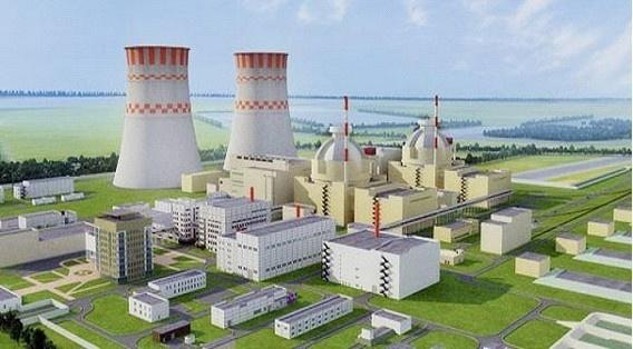 АЭС Руппур (проект)