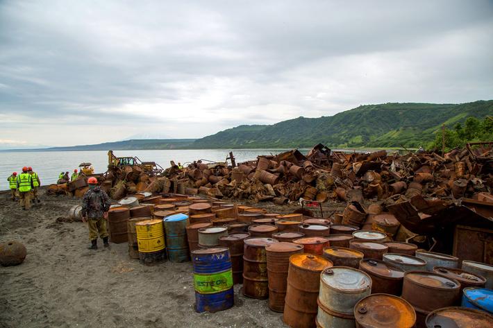 Фото Министерства природных ресурсов РФ