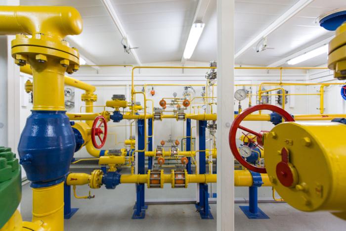 Завершено строительство 4 газопроводов в Московской области