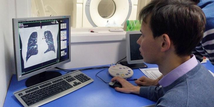 «Искусственный интеллект — это помощник»: информационные технологии на службе у врачей