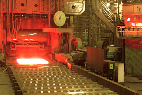 «Северсталь» завершила реконструкцию оборудования в листопрокатном цехе в Колпино