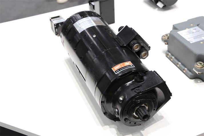 «Электромашина» создала «стрессоустойчивый» стартер-генератор для всех видов бронетехники