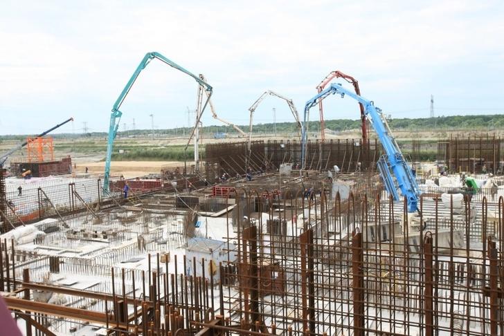 Курская АЭС-2