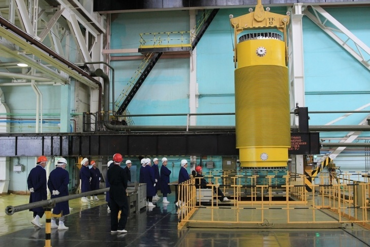 На ФГУП «ГХК» успешно завершили цикл испытаний нового транспортно-упаковочного комплекта для ОЯТ
