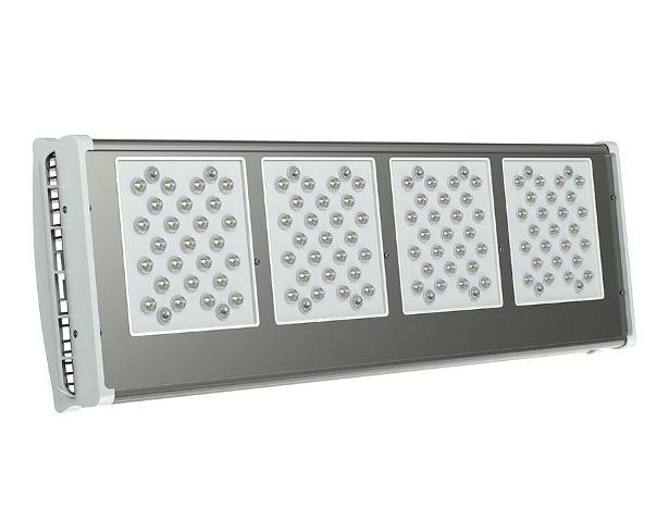 четырёхмодульные светильники AtomSvet® BIO 02-100-150