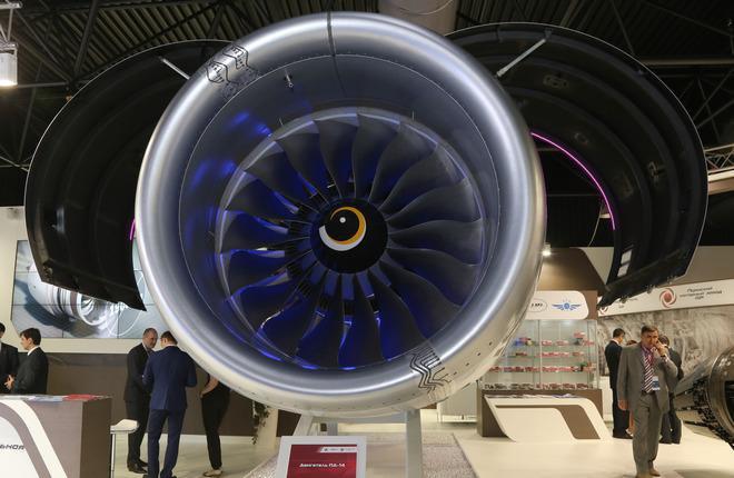 В ходе испытаний корпус вентилятора остался целым :: Федор Борисов // transport-photo.com