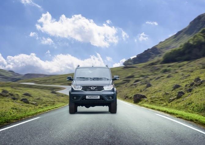 УАЗ начал экспорт автомобилей в Эквадор
