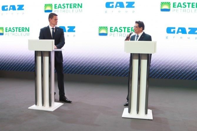 Кристиан Кремер и Фернандо Мартинес