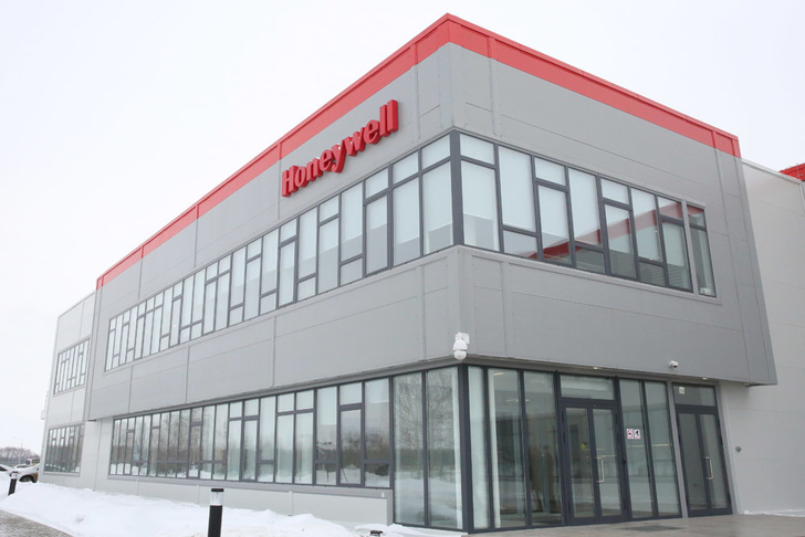 В ОЭЗ «Липецк» запущен новый завод по производству электротехнической продукции