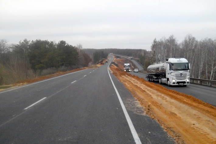 Фото процесса реконструкции